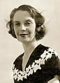 Sophia de Mello Breyner Andresen, jovem