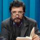 Manuel Gusmão, poeta, ensaísta e professor universitário